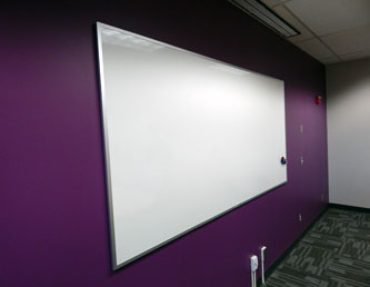Big marker boards customized for your office in San Jose
