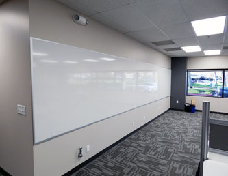 ... Large Dry Erase Boards Make It Simple To Share Ideas
