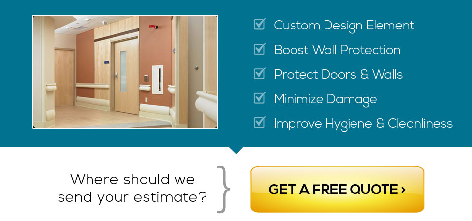Interior Wall Protection Free Quote in San Francisco