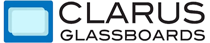 clarus-glassboards-logo