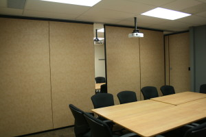 Folding Partitions - 700 Series