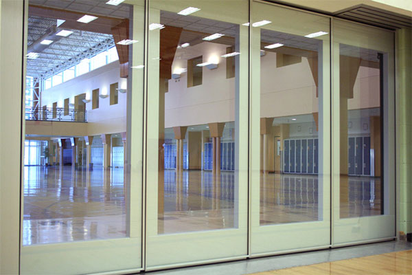 Glass Panels - Crystal Series