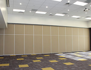Moderco Operable Partitions