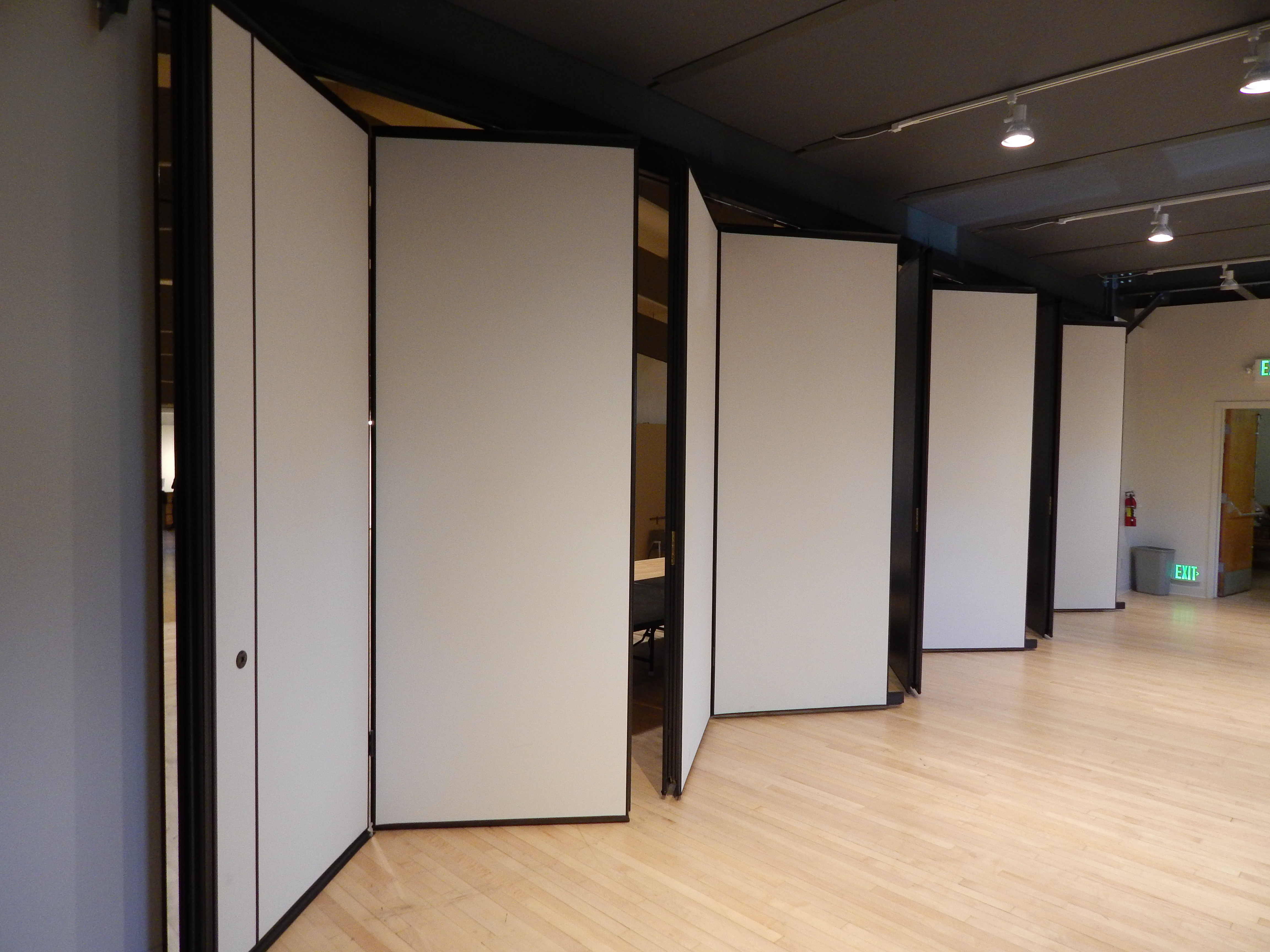 What Makes Panelfold Operable Walls Different?