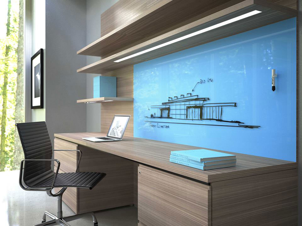 Boost Workplace Efficiency with Marker Boards