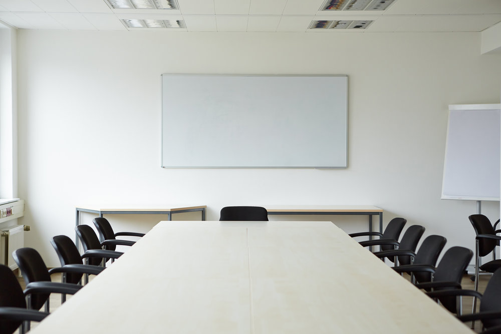 Why Invest in Projection Screen Installation for Your Business?
